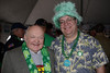 St. Patrick's Day Parade - Naperville, Illinois - March 15, 2014 - After the parade at Quigley's