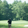 The 2014 Westfield State University Scholarship Golf Tournament at The Ranch Country Club in Southwick, MA, August 2014