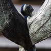 Spirit of Flight 1960, bronze