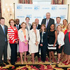 United Way Campaign Excellence Awards Corporate Leaders Breakfast @ The City Club 5-14-15
