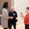 United Way - Jane McIntyre Retirement Celebration @ Duke Energy Atrium 3-1-15