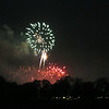 July 2012 Waccabuc Country Club's 100th Anniversary fireworks