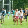 Fraternity and Sorority Life carnival