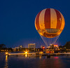 • Location - Downtown Disney • Hot Air Balloon Ride