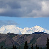Anchorage to Denali Nat'l Park via Alaska Railroad, Alaska