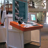 2009 Version 2 Exhibits, Todd Kehoe, Mid America Science Museum
