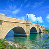 Crab Cay Bridge