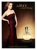 RENÉE FLEMING La Voce 2008 US 'The new Eau de Parfum by Renée Fleming