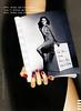 DIANE VON FURSTENBERG Diane 2011 Italy (Sephora stores) '1974  Diane von Furstenberg crea il mitico abito a portafoglio    - Feel like a woman, wear a dress!'