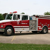 REDDICK IL, ENGINE 103 (This is an X-Sullivan West Tennessee engine)