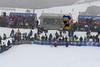 Halfpipe Freestyle Skiing World Cup Finals Cardrona