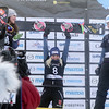 2013 FIS Snowboard World Championships - Parallel Giant Slalom - Qualifiers - © FIS/Oliver Kraus