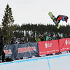 HP World Cup Copper Mtn - Qualifiers - Torah Bright (AUS) © FIS/Oliver Kraus