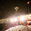 FIS Snowboard World Cup -Quebec City - BA - Jan 17, 2014  Patrick Burgener (SUI)  © Renaud Philippe