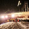 FIS Snowboard World Cup -Quebec City - BA - Jan 17, 2014  Petja Piiroinen (FIN)  © Renaud Philippe