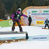 FIS Snowboard World Cup - Kreischberg AUT - SBS - Qualification - Andrewshenko Gillian CAN © Miha Matavz