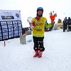 SBX World Cup title winner Nelly Moenne Loccoz (FRA) © Mario Sobrino