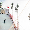 FIS Snowboard World Cup - Istanbul TUR - Big Air - Walker Ty USA © Miha Matavz