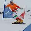 Roland Fischnaller (ITA) competes at Montafon PSL © FIS