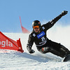 FIS Snowboard World Cup - Rogla SLO  - Parallel Giant Slalom - PGS - Anderson Jasey Jay CAN © Miha Matavz