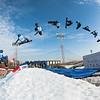 FIS Snowboard World Cup - Istanbul TUR - Big Air  - Moody Brett USA © Miha Matavz
