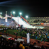 FIS Snowboard World Cup - Istanbul TUR - Big Air  - Overview © Miha Matavz