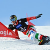 FIS Snowboard World Cup - Rogla SLO  - Parallel Giant Slalom - PGS - March Aaron ITA © Miha Matavz
