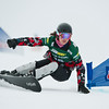 FIS Snowboard World Cup - Sudelfeld GER  - Parallel Giant Slalom - PGS  - CALVE Caroline CAN © Miha Matavz