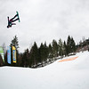 FIS Snowboard World Cup - Kreischberg AUT - SBS - Qualification - Hidalgo Maria SPA © Miha Matavz