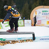 FIS Snowboard World Cup - Kreischberg AUT - SBS - Qualification - Kulisek Matts CAN © Miha Matavz