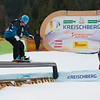FIS Snowboard World Cup - Kreischberg AUT - SBS - Qualification - Milligan Molly CAN © Miha Matavz