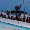 Tim-Kevin Ravnjak (SLO) competes in the Halfpipe World Cup at Ruka, Finland   @ FIS
