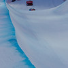 Zhifeng Sun (CHN) competes in the Halfpipe World Cup at Ruka, Finland   @ FIS