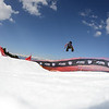 FIS Snowboard World Cup - La Molina SPA - SBX - Qualifications - BRENNEMAN Carle CAN   © Miha Matavz