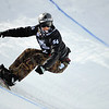 FIS Snowboard World Cup - La Molina SPA - SBX - Qualifications - KEARNEY Hagen USA   © Miha Matavz