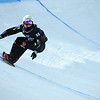FIS Snowboard World Cup - La Molina SPA - SBX - Qualifications - BERG Paul GER   © Miha Matavz