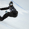 FIS Snowboard World Cup - La Molina SPA - SBX - Qualifications - CHEEVER Jonathan USA   © Miha Matavz