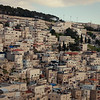 West Bank - considered to include East Jerusalem (which includes the entire Old City Jerusalem (which includes the Temple Mount, the Western Wall, the Church of the Holy Sepulchre, the Garden Tomb, and Gordon's Calvary)),