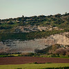 Valley of Elah - Elah means oak, and the area is rich iin acacias and oaks.