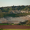 Valley of Elah - This is a valley in the Shephelah, about 14 miles southwest of Jerusalem.