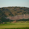 Valley of Elah - This was the scene of the combat between David and Goliath.