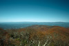 Brasstown Bald, GA (Towns County) October 2014