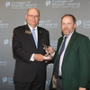 Dolphin Award for Outstanding Teaching by a Member of the Full-Time Faculty: Richard Flanagan, Associate Professor, Department of Political Science and Global Affairs