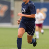Wheaton College Women's Soccer vs University of Redlands (1-0)/ Bob Baptista Invitational