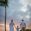 big island hawaii kona beach sunset family photographer20150224182022-1