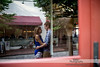 Downtown Raleigh Engagement - Britney & Thad - 0147