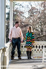Louisburg Engagement Session - Megan & Matt - 0277