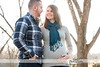 Thompson - Wake Forest Maternity Photography - 0161