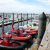 Atlantic Highlands marina, NJ
