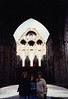 Cashel Monastery (April 16, 1990 / Cashel, County Tipperary, Ireland) -- Pat Crowley, Cristen, MaryAnne